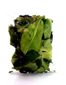Kaffir Lime Leaves [Freeze Dried] | Buy Online at the Asian Cookshop